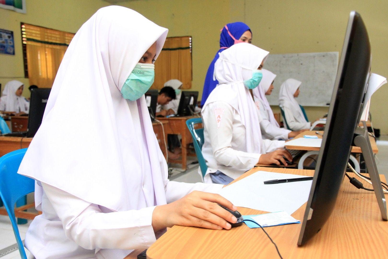 Peresmian SMA Ebet Ganteng - (Ada 0 foto)